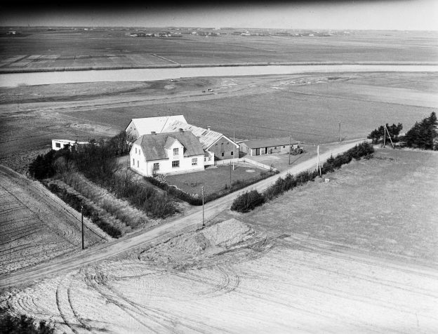 Myrthuevej 19 - fra 1953