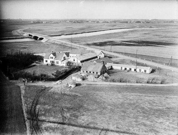 Myrthuevej 2 - fra 1953