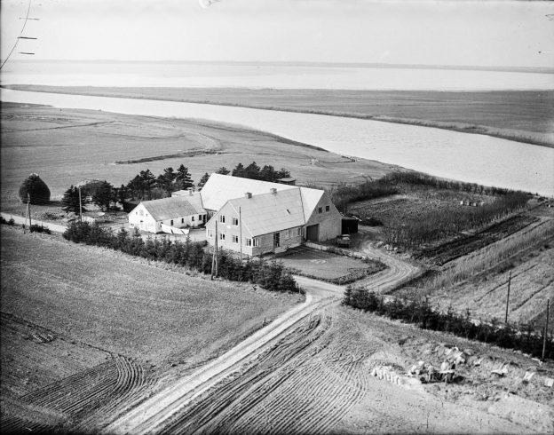 Myrthuevej 9 - fra 1953